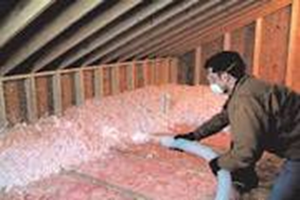 Attic Insulation Services In San Francisco Bay Area Santa