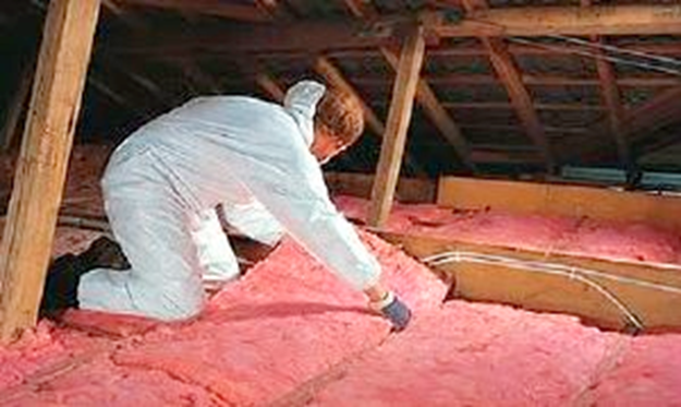 Image Result For Removing Blown In Insulation