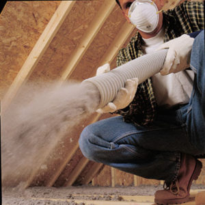 Wall Insulation Insulation Company Installer